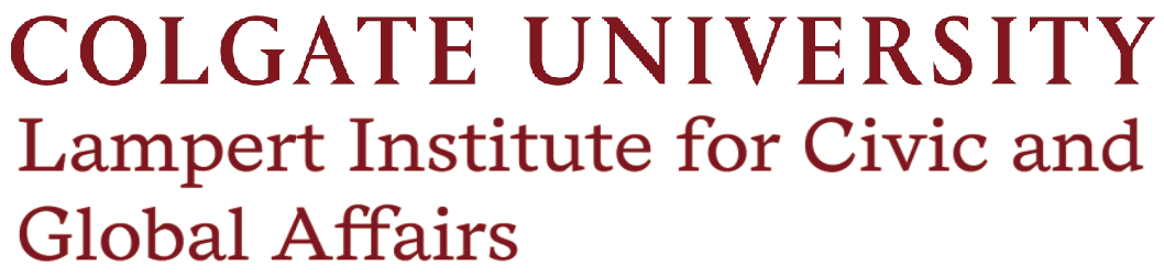 Lampert Institute logo